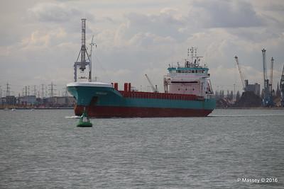 MERIDIAAN Departing Southampton PDM 14-04-2016 16-54-23