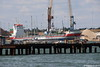 VOORNEBORG Over Husbands Jetty Southampton PDM 10-08-2017 14-37-34