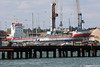 VOORNEBORG Over Husbands Jetty Southampton PDM 10-08-2017 14-37-36