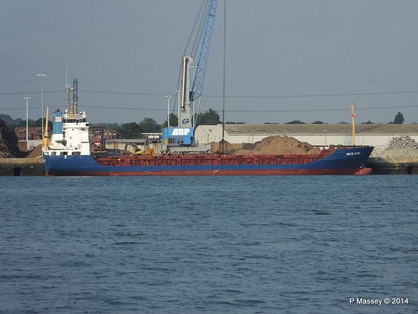 NAJLAND Southampton PDM 09-09-2014 17-04-18