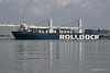 ROLLDOCK SKY Arriving Southampton PDM 23-04-2017 11-32-48