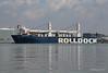 ROLLDOCK SKY Arriving Southampton PDM 23-04-2017 11-32-44