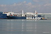 ROLLDOCK SKY Arriving Southampton PDM 23-04-2017 11-34-07