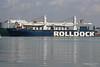 ROLLDOCK SKY Arriving Southampton PDM 23-04-2017 11-33-35