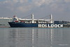 ROLLDOCK SKY Arriving Southampton PDM 23-04-2017 11-32-46