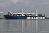 ROLLDOCK SKY Arriving Southampton PDM 23-04-2017 11-32-29