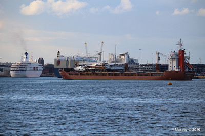 ANJELIERSGRACHT Passing MORNING LILY DEUTSCHLAND Southampton PDM 16-04-2016 18-53-55