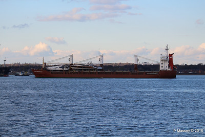 ANJELIERSGRACHT with Yachts Inbound Southampton PDM 16-04-2016 18-51-27