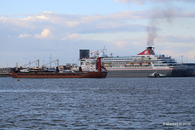 ANJELIERSGRACHT Passing BALMORAL Southampton PDM 16-04-2016 18-53-26