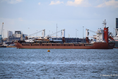 ANJELIERSGRACHT with Yachts Inbound Southampton PDM 16-04-2016 18-53-36