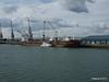 EGMONDGRACHT Loading Yachts Southampton PDM 22-08-2014 17-16-53