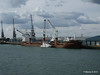 EGMONDGRACHT Loading Yachts Southampton PDM 22-08-2014 17-16-037