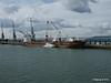 EGMONDGRACHT Loading Yachts Southampton PDM 22-08-2014 17-16-056