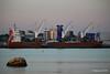 ERASMUSGRACHT Loading Yachts Southampton PDM 14-09-2016 19-16-34