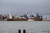ERASMUSGRACHT Loading Yachts Southampton PDM 17-09-2016 15-01-08