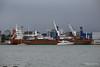 ERASMUSGRACHT Loading Yachts Southampton PDM 17-09-2016 15-00-26