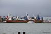 ERASMUSGRACHT Loading Yachts Southampton PDM 17-09-2016 15-01-09