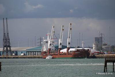 FLORAGRACHT Loading Yachts Southampton PDM 15-06-2016 12-30-11