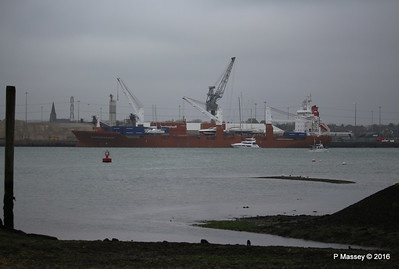 SCHELDEGRACHT Loading Yachts Southampton PDM 02-05-2016 12-28-040
