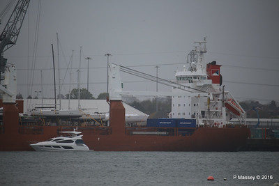 SCHELDEGRACHT Loading Yachts Southampton PDM 02-05-2016 12-29-23