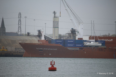 SCHELDEGRACHT Loading Yachts Southampton PDM 02-05-2016 12-29-16