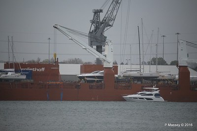 SCHELDEGRACHT Loading Yachts Southampton PDM 02-05-2016 12-29-19