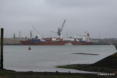 SCHELDEGRACHT Loading Yachts Southampton PDM 02-05-2016 12-28-54