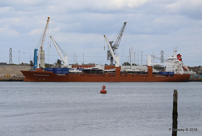 SCHELDEGRACHT Loading Yachts Southampton PDM 03-05-2016 16-36-04