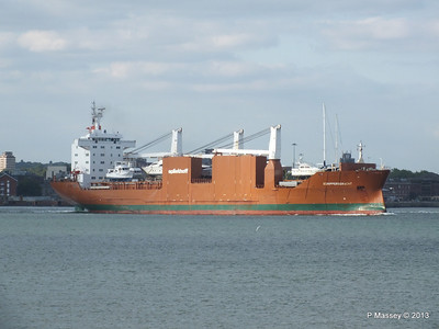 Other Cargo Vessels & Bulk Carriers