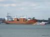 SCHIPPERSGRACHT Departing Southampton PDM 10-08-2013 18-00-26