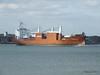 SCHIPPERSGRACHT Departing Southampton PDM 10-08-2013 18-00-37