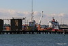 STADIONGRACHT Obscurred Loading Yachts Husbands Jetty Southampton PDM 31-05-2017 18-33-56