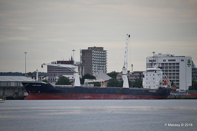 THORCO ATLANTIC Southampton PDM 10-08-2016 19-10-33
