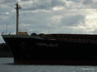 TOPFLIGHT Departing Southampton PDM 16-08-2014 18-01-028