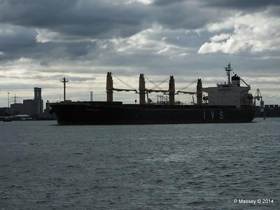 TOPFLIGHT Departing Southampton PDM 16-08-2014 18-00-013