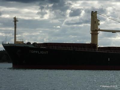 TOPFLIGHT Departing Southampton PDM 16-08-2014 18-01-035