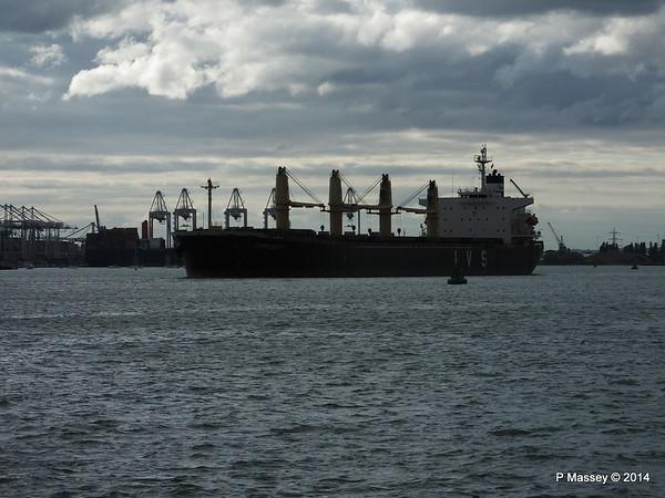 TOPFLIGHT Departing Southampton PDM 16-08-2014 17-59-022