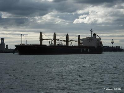 TOPFLIGHT Departing Southampton PDM 16-08-2014 18-00-010