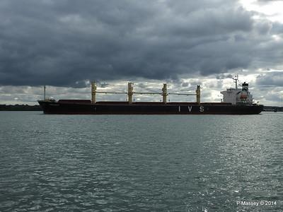TOPFLIGHT Departing Southampton PDM 16-08-2014 18-01-59