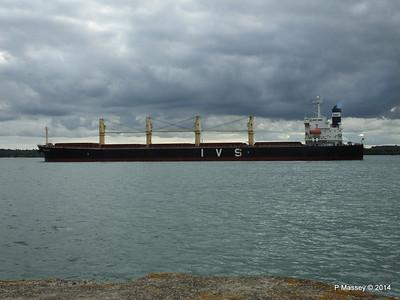 TOPFLIGHT Departing Southampton PDM 16-08-2014 18-02-055