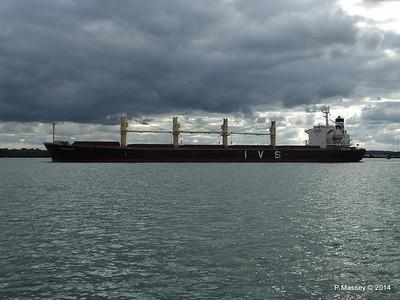 TOPFLIGHT Departing Southampton PDM 16-08-2014 18-02-001