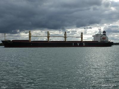 TOPFLIGHT Departing Southampton PDM 16-08-2014 18-01-056