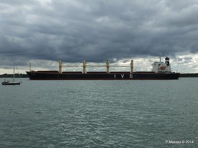 TOPFLIGHT Departing Southampton PDM 16-08-2014 18-02-022