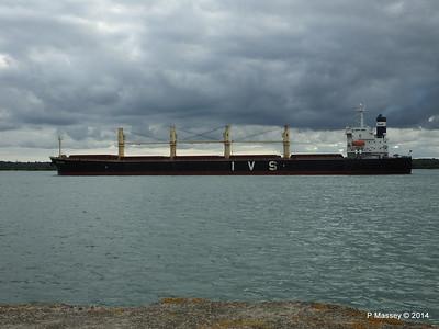 TOPFLIGHT Departing Southampton PDM 16-08-2014 18-02-51