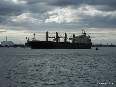 TOPFLIGHT Departing Southampton PDM 16-08-2014 17-59-048