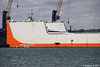 WHITE DREAM on YACHT EXPRESS departing Southampton PDM 16-08-2017 14-13-53