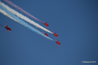 Red Arrows Display Southampton PDM 12-09-2015 16-00-56