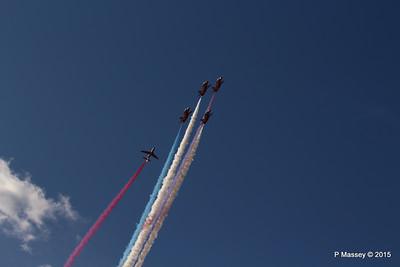 Red Arrows Display Southampton PDM 12-09-2015 16-00-50