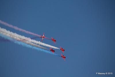 Red Arrows Display Southampton PDM 12-09-2015 16-00-58