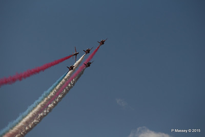 Red Arrows Display Southampton PDM 12-09-2015 16-00-46